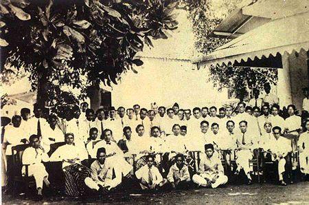 Kongres Pemuda II 1982