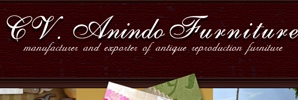 web design AnindoFurniture