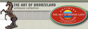 web design The Art Of Bronzeland